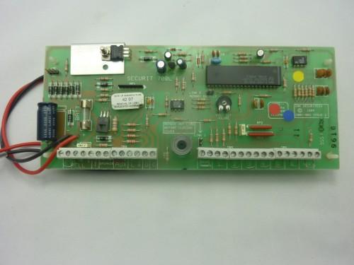 C&K 700L motherboard