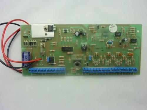 C&K 800L motherboard