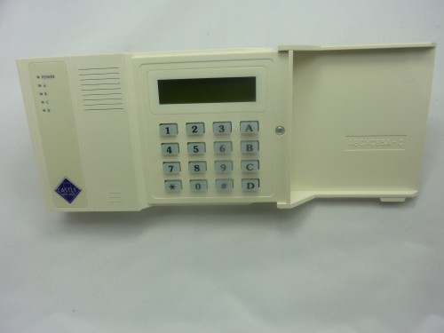 CT1030 remote keypad open