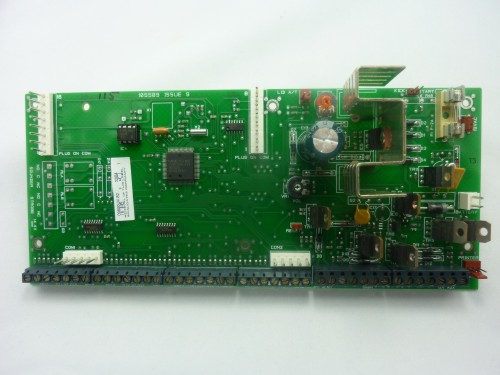 scantronics 808UK-00 motherboard