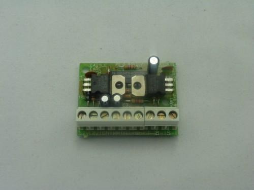 smart SAB I-F module