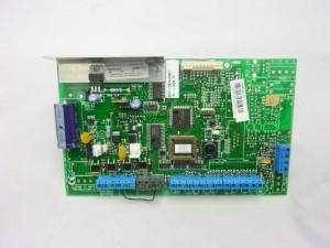Scan 09651 control board