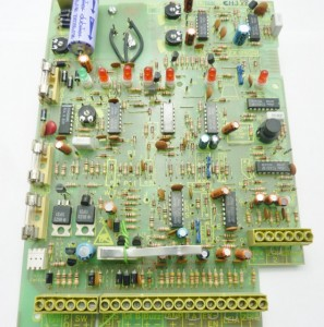 2X 1250 ISS 4 1.4A Motherboard