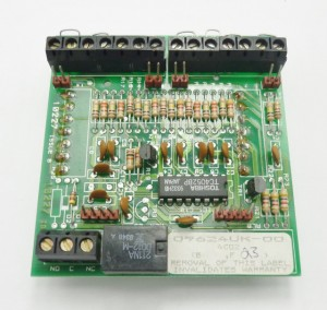 9624 Zone Expander