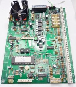 Castle 2200 V3.3 Motherboard