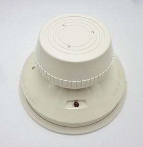 System Sensor 1412E Smoke Detector