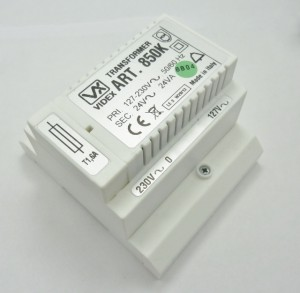 Videx Art 850k Power Supply