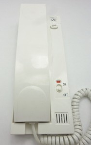 Videx Art 924 M Audio Handset