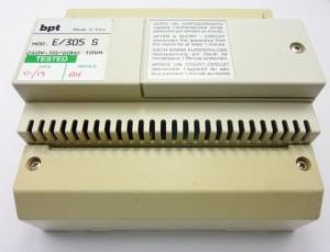 bpt e305s