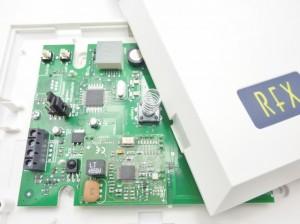 scan RFX16 open