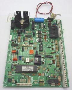 CASTLECT2300CONTROLPCB